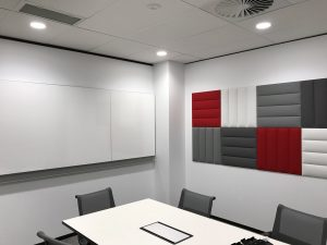 ECOwall panels for Westpac Townsville BBC