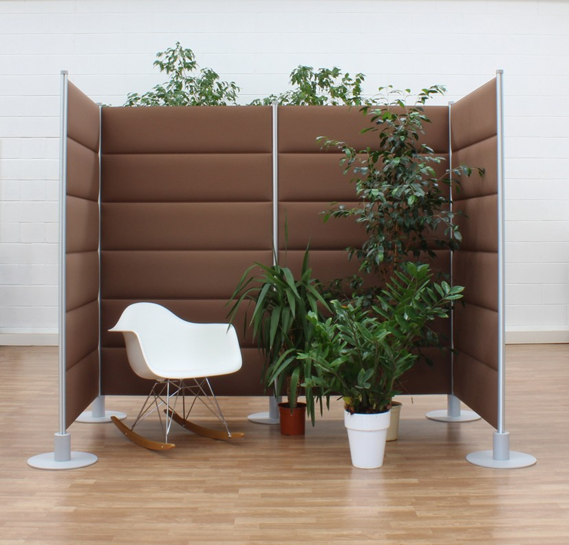 Transportable Soundproofing Solution - ECOstrong