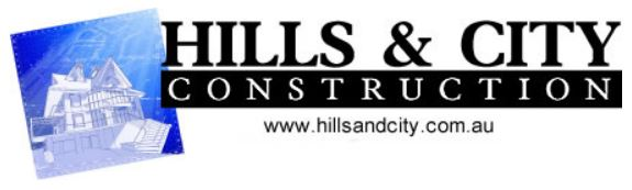 Hills & City Construction