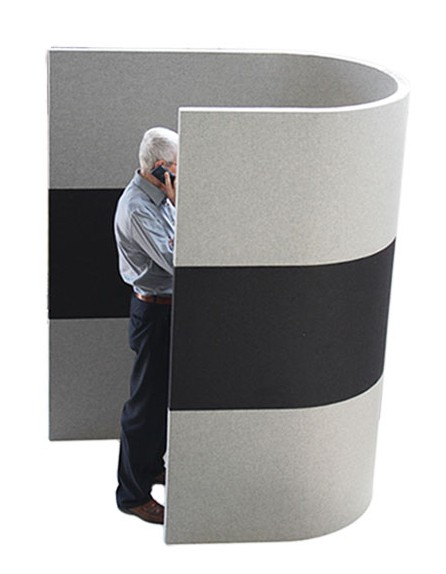 PRODUCT HIGHLIGHT – ECO Phone Booth