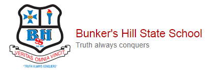 Bunker's Hill State School