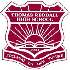 thomas reddall high school