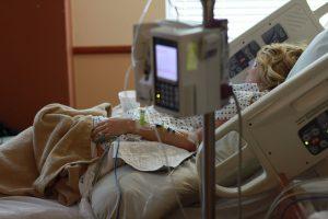 Noise impacts on patients