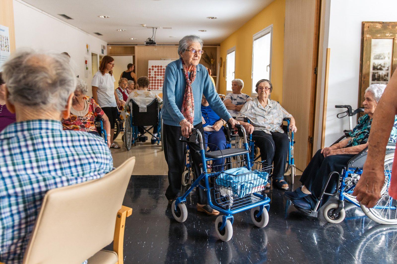 Avenue IS - Nursing Home