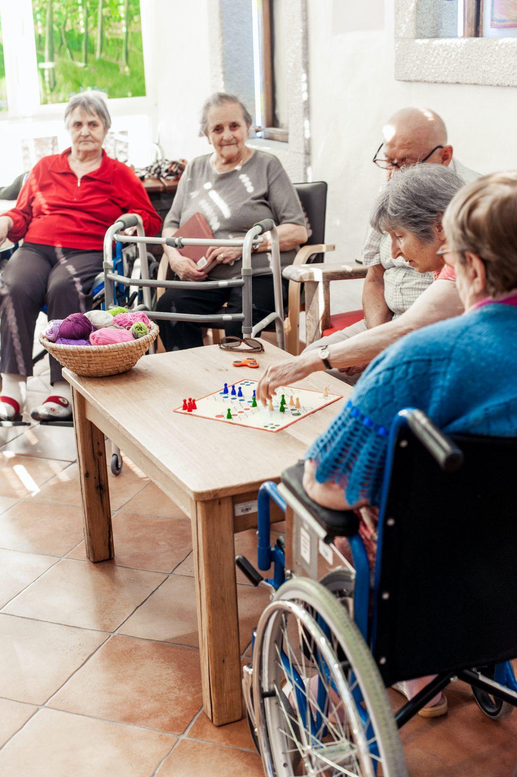 AIS Nursing home
