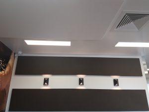 Avenue Interior Systems - Pump Coffee