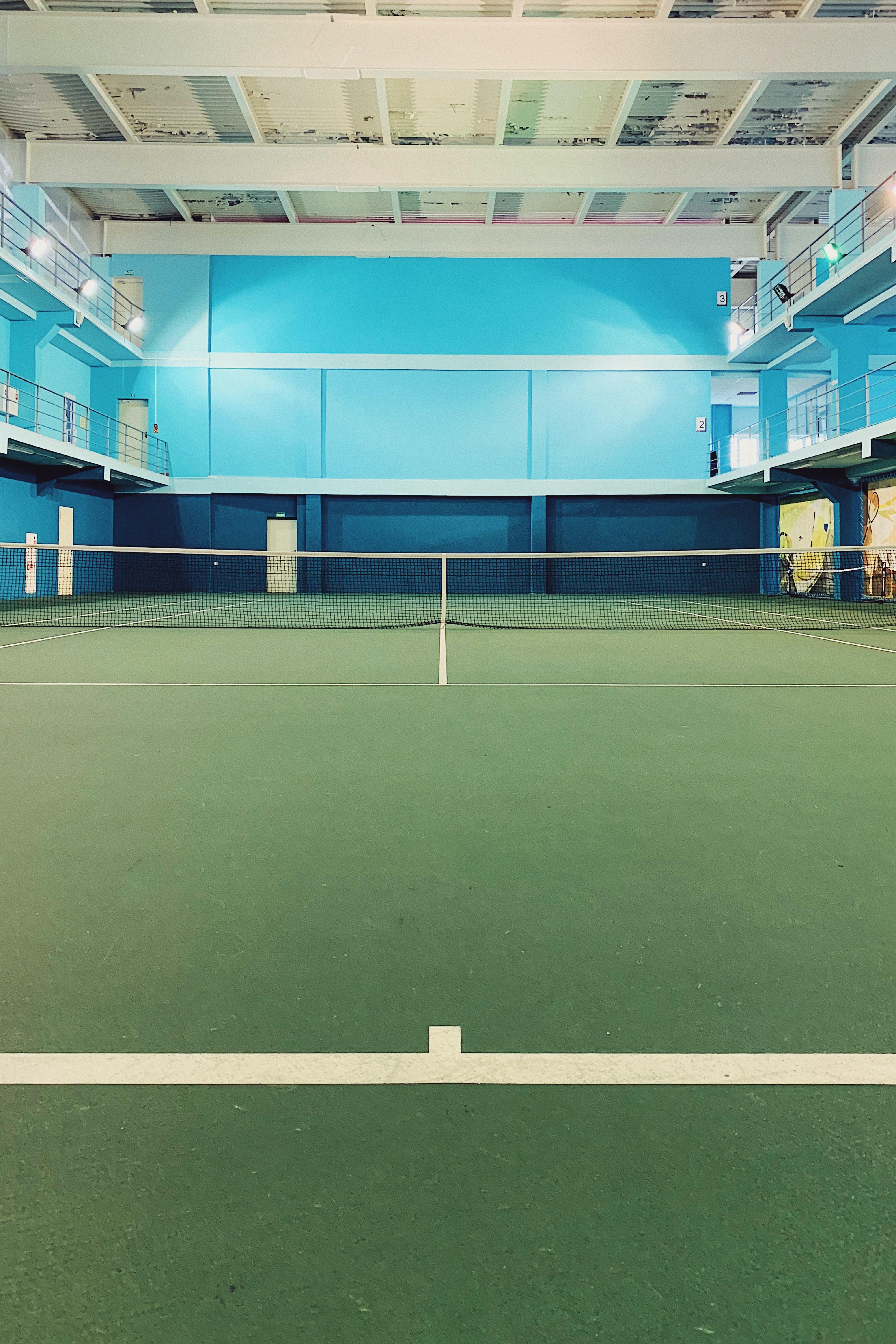Avenue IS - Sports Venue