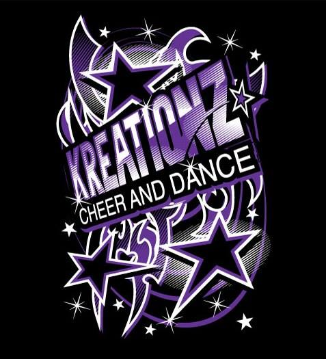Kreationz Cheer & Dance