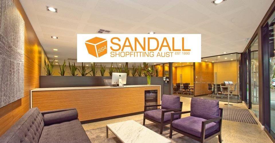 Sandall Shopfitting Aust