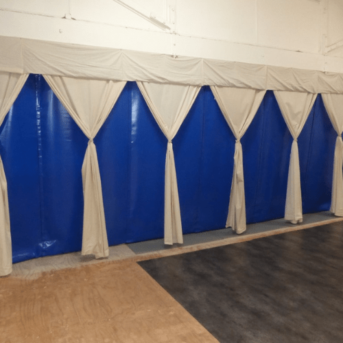 PRODUCT – Acoustic Room Divider