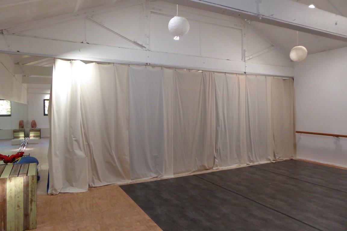 Avenue IS Acoustic Curtains