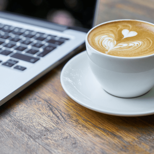BLOG – Noise and your Coffee Shop
