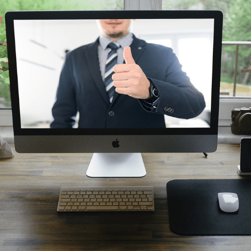 BLOG – Tips for being Heard on a Zoom Meeting