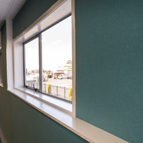 PRODUCT HIGHLIGHT – Calando Acoustic Fabric