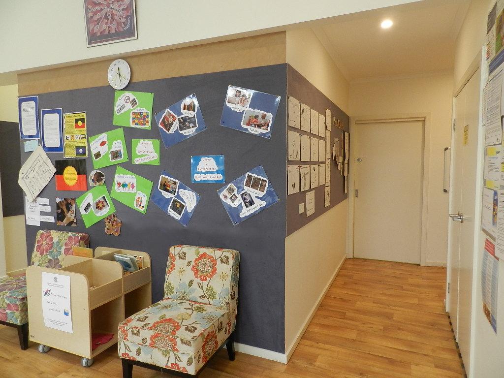 Numurkah Kindergarten